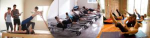 Pilates Reformer Warszawa
